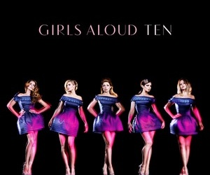 albums, girls, and girls aloud image