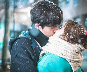 kdrama, nam joo hyuk, and lee sung kyung image