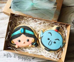 adorable, aladino, and cute food image