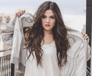 actress and danielle campbell image