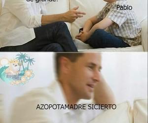 gracioso, memes, and momos image