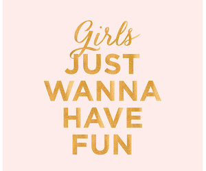 fun, quotes, and girls image