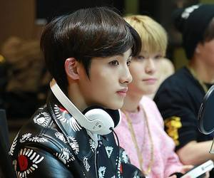 kpop, winwin, and dong sicheng image