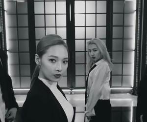 jiwoo, somin, and j.seph image