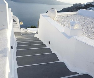 Greece, landscape, and nature image