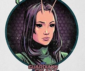 gif, mantis, and Marvel image