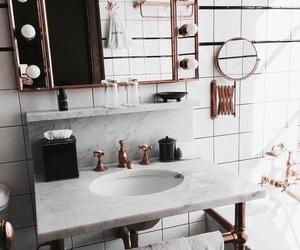 interior and bathroom image