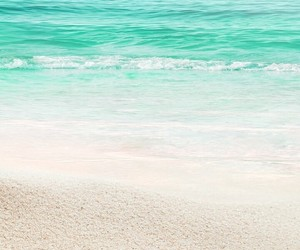background, beach, and beach sand image
