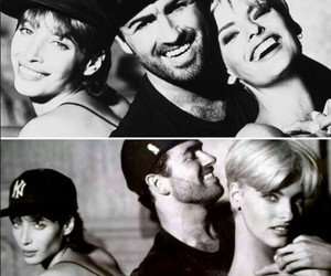 cantante, george michael, and pop image