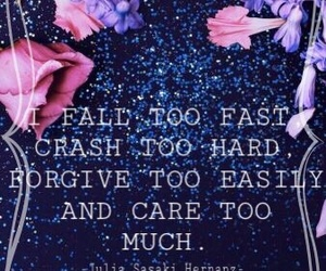 and, care, and crash image