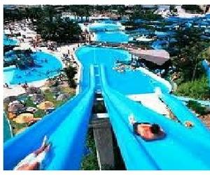 Malaga, pool, and spain image