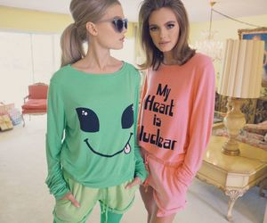 dreamer, style, and wildfox couture image