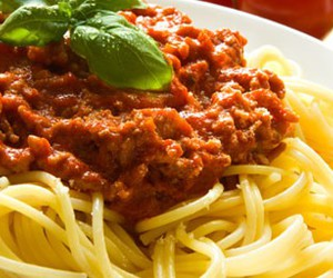 noodles, recipes, and food i love image