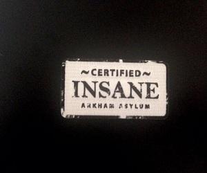 Arkham Asylum image
