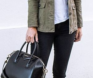 casual, stylish, and fall image