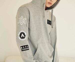 model, nam joo hyuk, and joohyuk image