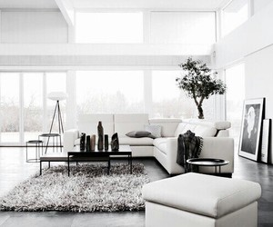 home, room, and ديكور image