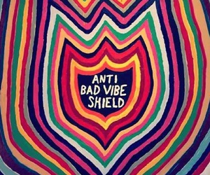 shield, vibes, and quotes image