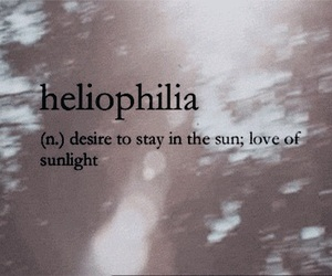 sun, quotes, and sunlight image