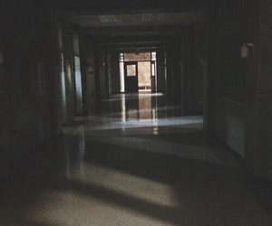 teen wolf, aesthetic, and dark image
