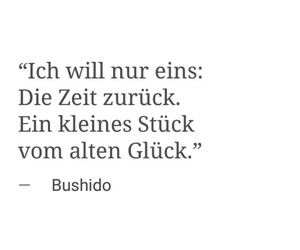 bushido, german, and germanrap image