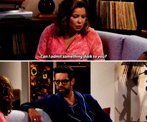 one day at a time, justina machado, and todd grinnell image