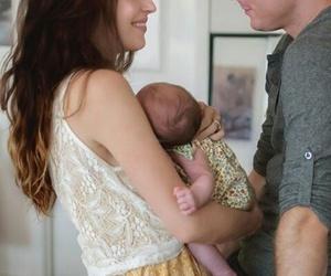 baby, dakota, and jamie image