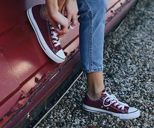 blogger, outfit, and shoes image