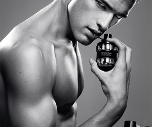 men, parfume, and victor & rolf image