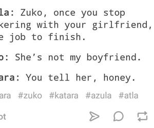avatar, honor, and zuko image