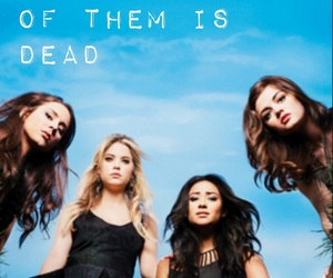 tv, pll, and pretty little lairs image