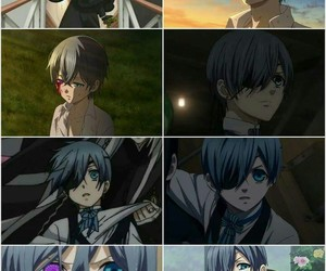 anime, beautiful, and chico image