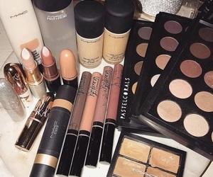 mac makeup image