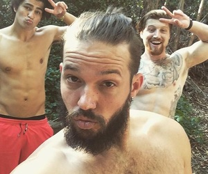 internet famous, viners, and scotty sire image