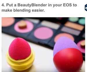 beauty, blender, and brand image