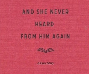 quotes, book, and him image