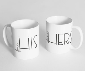 coffee mug, etsy, and home decor image
