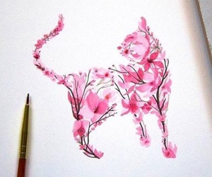 animals, pink, and awesome image