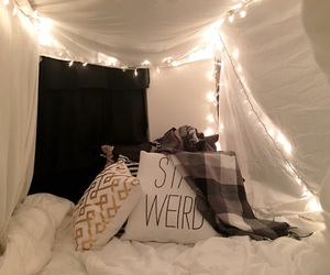 best friends, fairy, and forts image