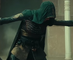 maria, assassin's creed, and ariane labed image
