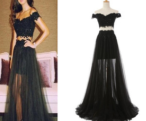 evening dresses, party dresses, and prom dresses image