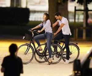 cycle, anastasia steele, and fifty shades freed image