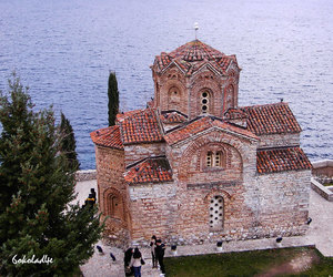 architecture, ohrid, and building image