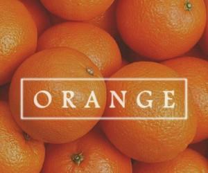orange, wallpaper, and background image