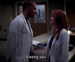 greys anatomy, quote, and japril image