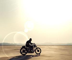 gif, motorcycle, and bike image