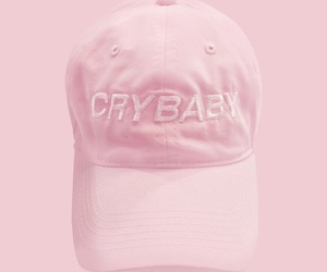 pink and crybaby image