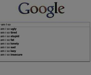 sad, depression, and google image