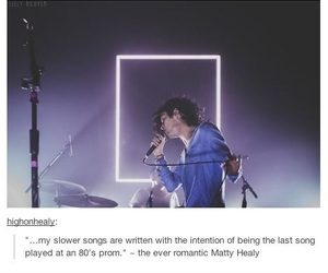 music, cute, and the 1975 image