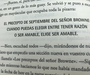book, frase, and libros image